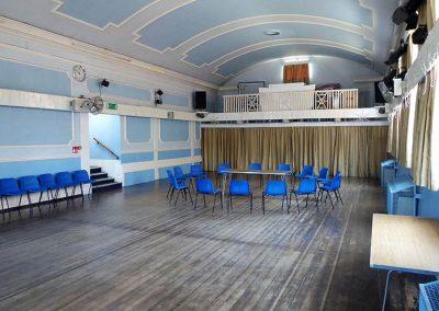 Ballroom 9